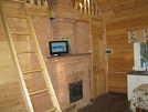 гостевой дом в карельской тайге