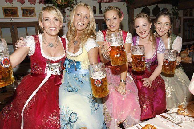 Пиво без женщин деньги на ветер.