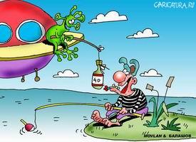 Цивилизация алкоголиков