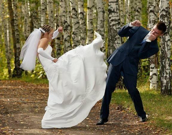 Хороший брак покоится на таланте к дружбе.