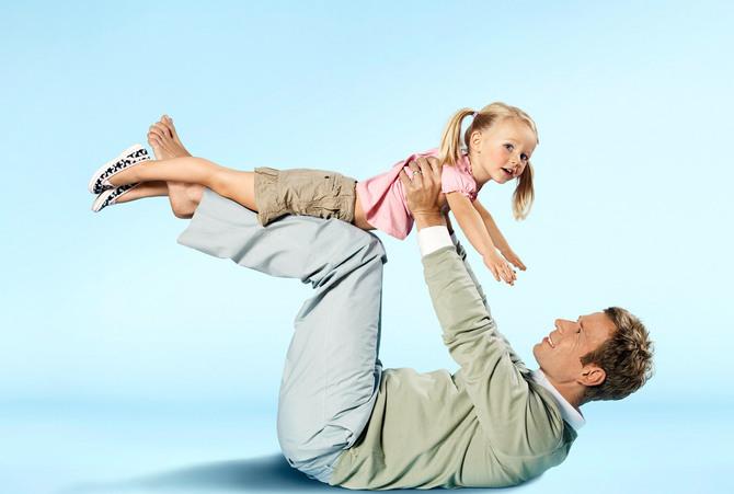 Что за комиссия создатель, Быть взрослой дочери отцом!