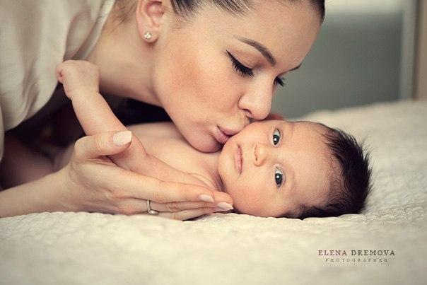 Дайте нам лучших матерей, и мы будем лучшими людьми