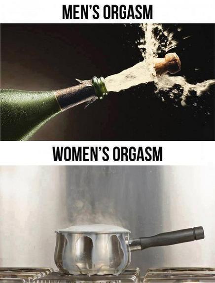 Оргазм длиною в жизнь