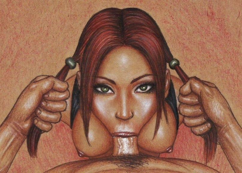 Оральный секс что это извращение